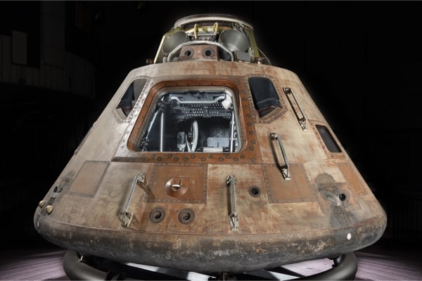 Apollo 11  en Houston