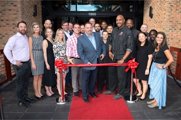 matchbox opens in South Florida