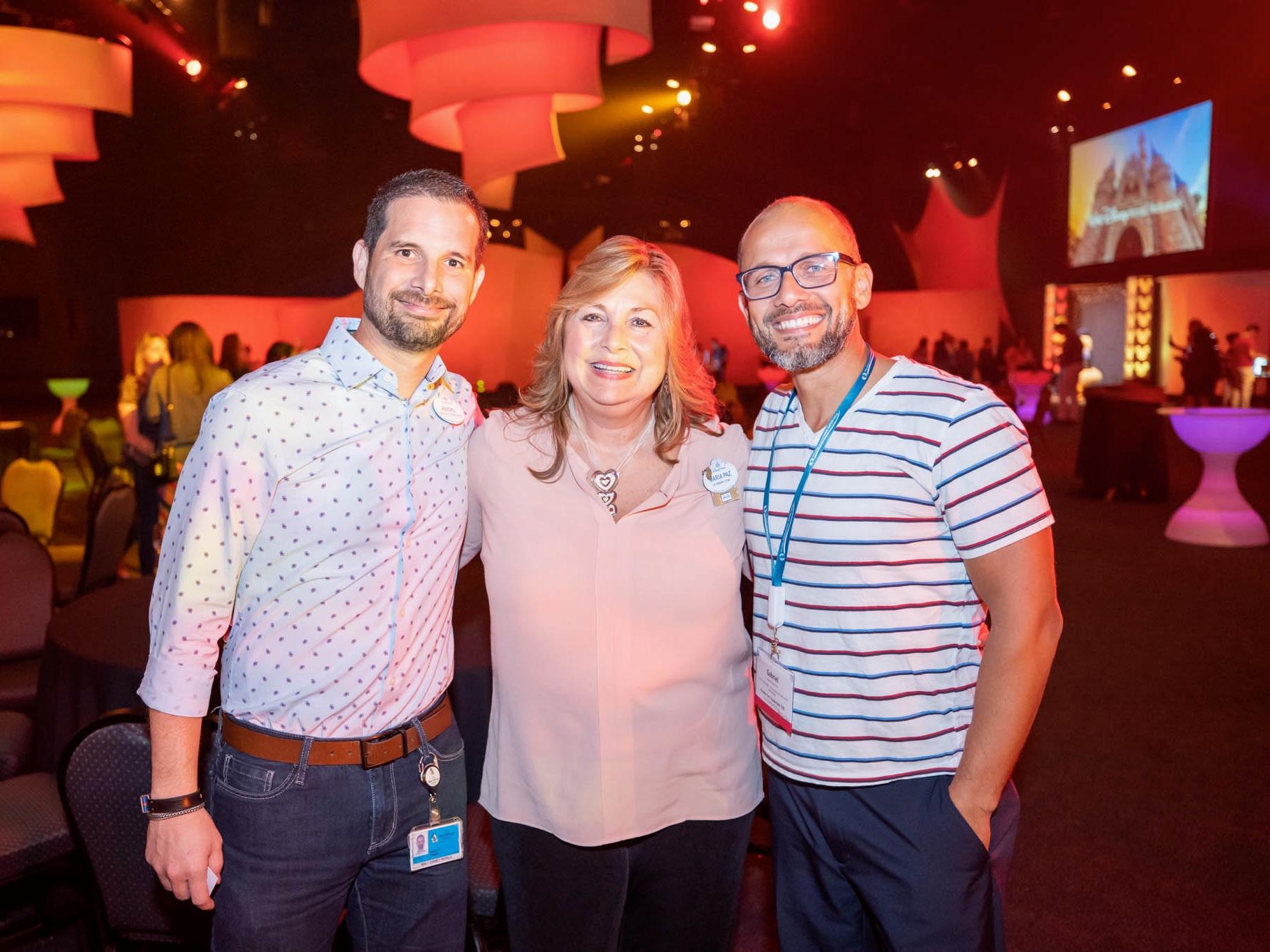 La Cita Americas 2019, bussiness and fun
