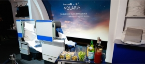 United Polaris Business Class, una experiencia totalmente reimaginada