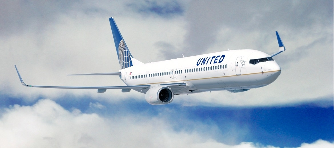 United Airlines expands its leadership team and names Scott Kirby as president