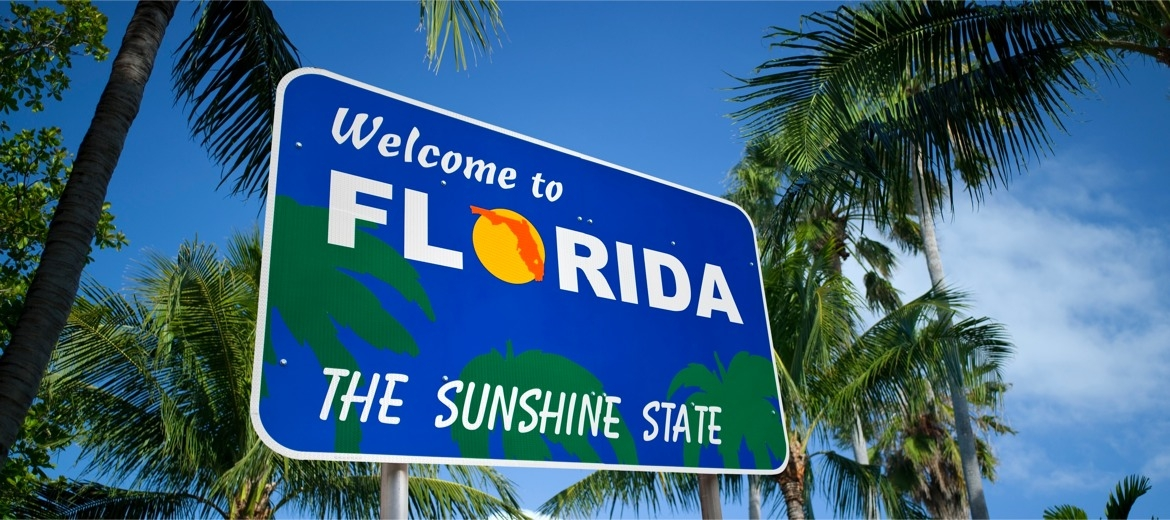 Florida hits all-time record high for tourism