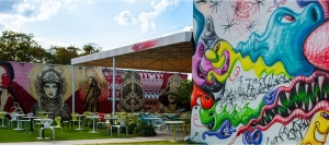 Wynwood Art Walk this Saturday