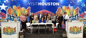 Visit Houston lanza Houston Experience Marketplace