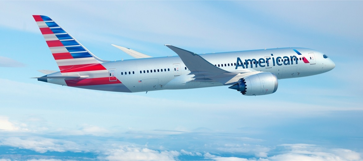 American Airlines names Alison Taylor Senior Vice President – Global Sales