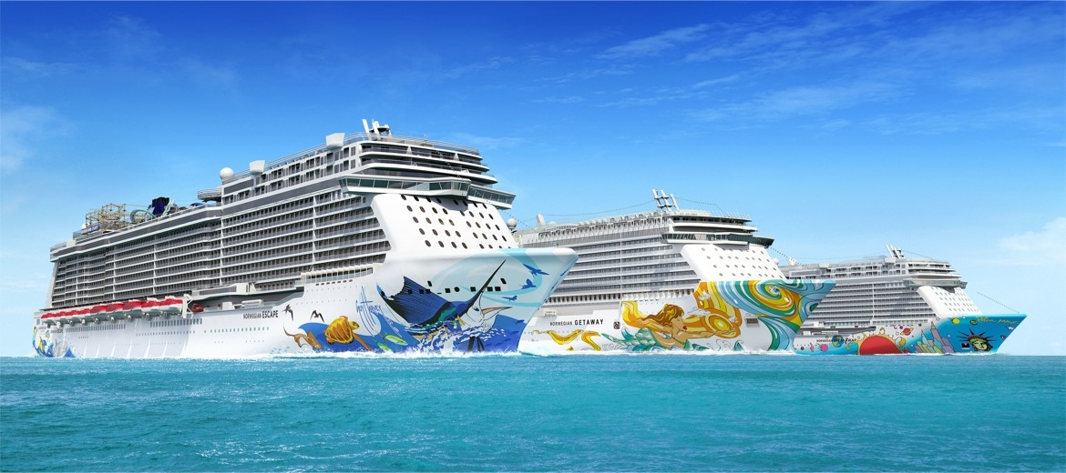 Norwegian Cruise Line continues to raise the bar for its award-winning beverage program at sea