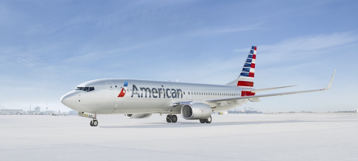 American Airlines becomes the only US carrier with nonstop service from Miami to Tel Aviv and Paramaribo, Suriname