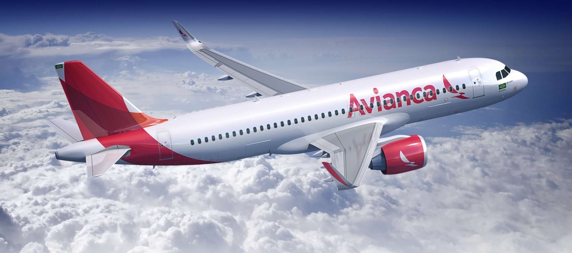 Avianca named the Best Airline in Latin America