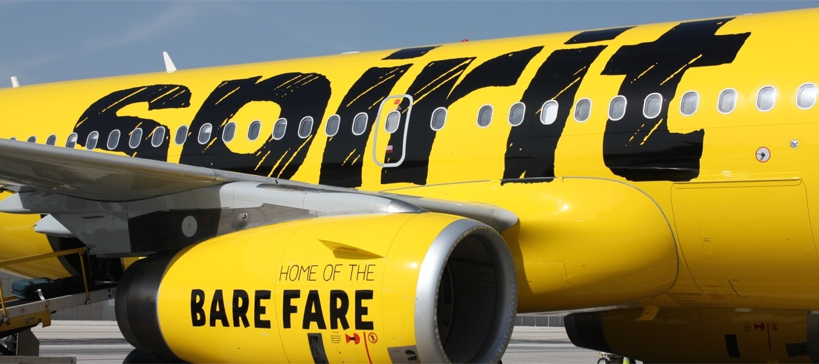 Spirit Airlines announces new executive appointments