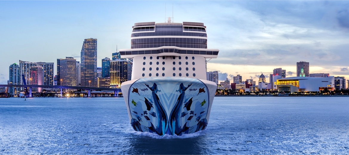 Norwegian Cruise Line reveals great entertainment line-up on Norwegian Bliss